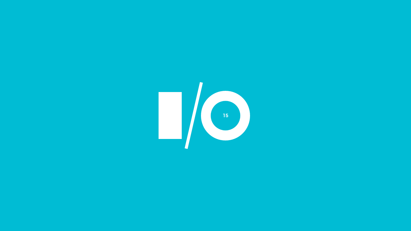 I/O Developer Conference Keynote