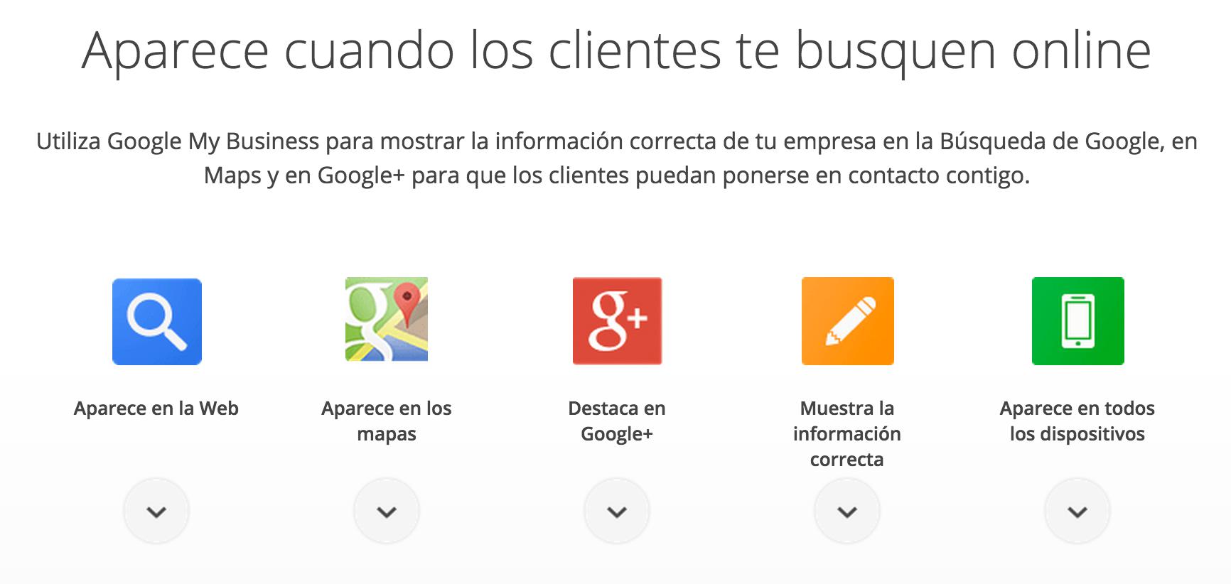 Google My Business, como puede ayudar a que tu negocio sea Visible