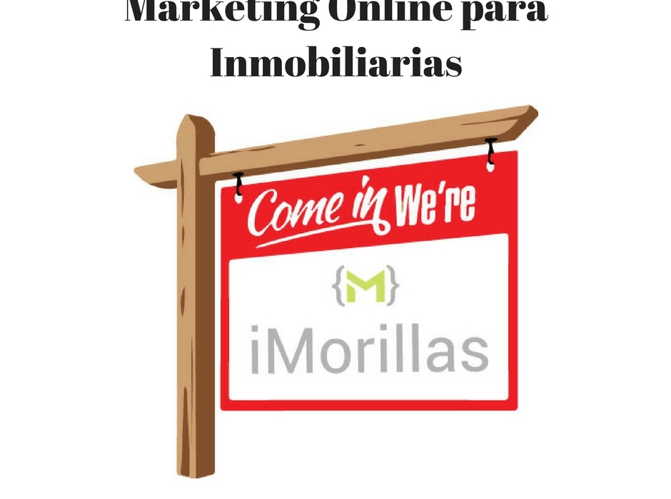 Marketing Online Inmobiliaria Almería
