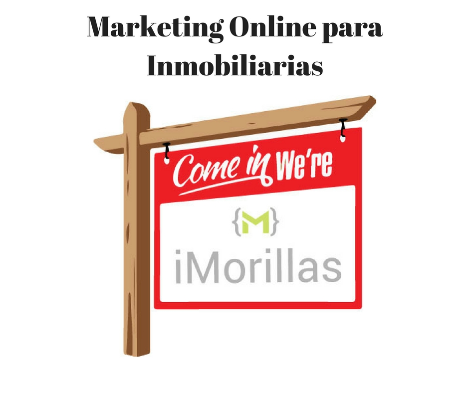 Marketing Online en la Inmobiliaria Actual