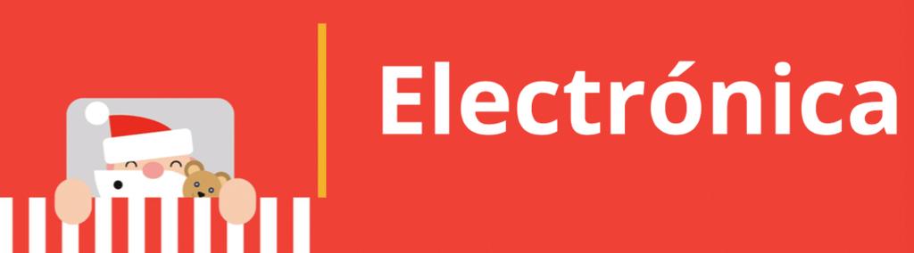 electronica navidad