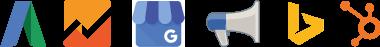 Google Partner en Almería - Bing Professional - Publicidad en Facebook