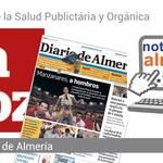 La Salud de los Periódicos de Almería