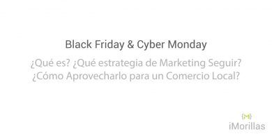 Black Friday - Estrategia de Marketing Local