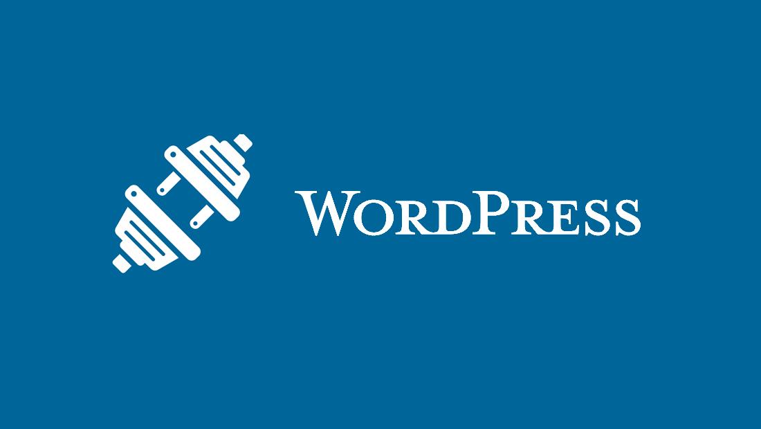 Hacer una entrada nueva en wordpress