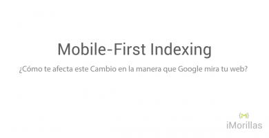 Mobile-First Indexing en Español