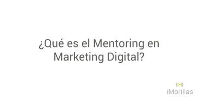 Mentoring en Marketing Digital