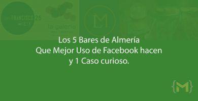 Bares de Tapas y Restaurantes en Almería