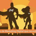6 Estrategias de Marketing Digital que necesitas saber