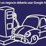Por qué un negocio nuevo debería usar Google Adwords
