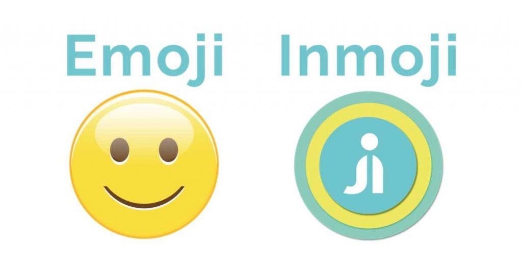 Es un emoticono customizado para usarlo en la plataforma EQ de imoji