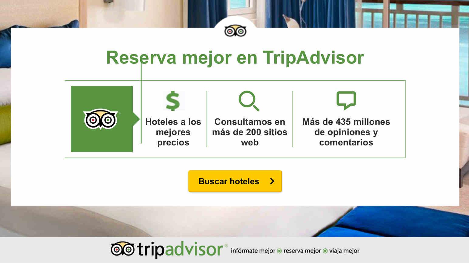 TripAvisor Mejora las Ventajas para Hoteles y Restaurantes