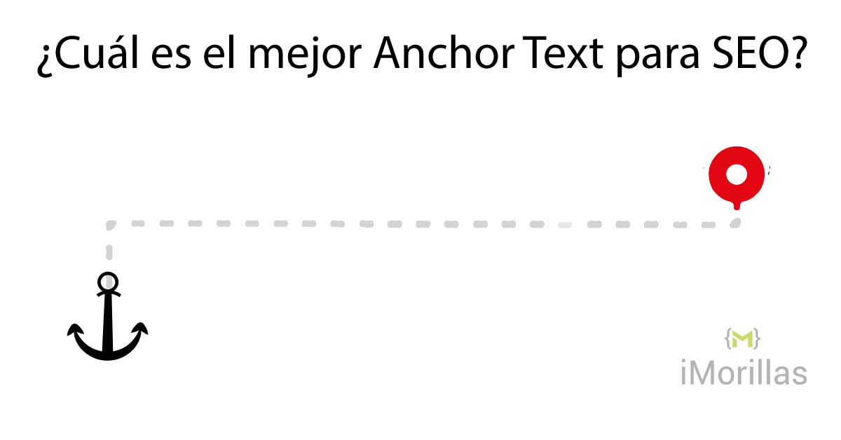 ¿Cuál es el mejor Anchor Text para SEO?