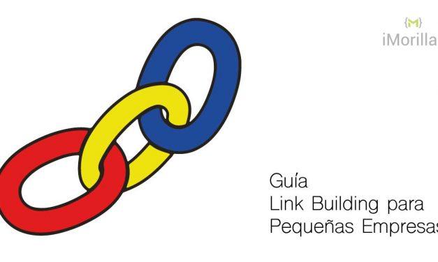 Guía Link Building para Pequeñas Empresas