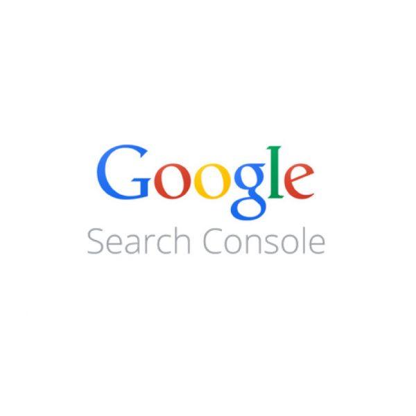 Curso Google Search Console en Almería
