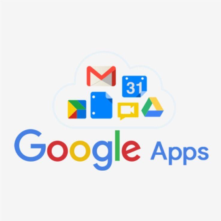 Curso en Almería de Google App for Works