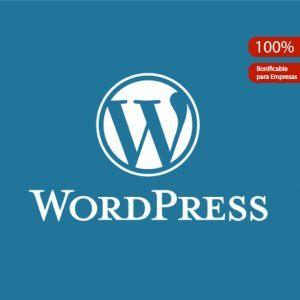 Curso Wordpress Almería