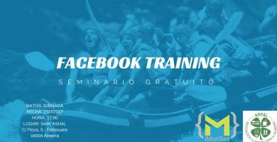 Seminario Gratuito Facebook ASHAL