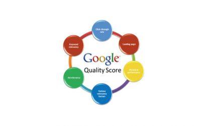 Nuevas métricas de nivel de calidad en Google Adwords