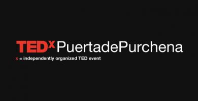TEDxPuertadePurchena