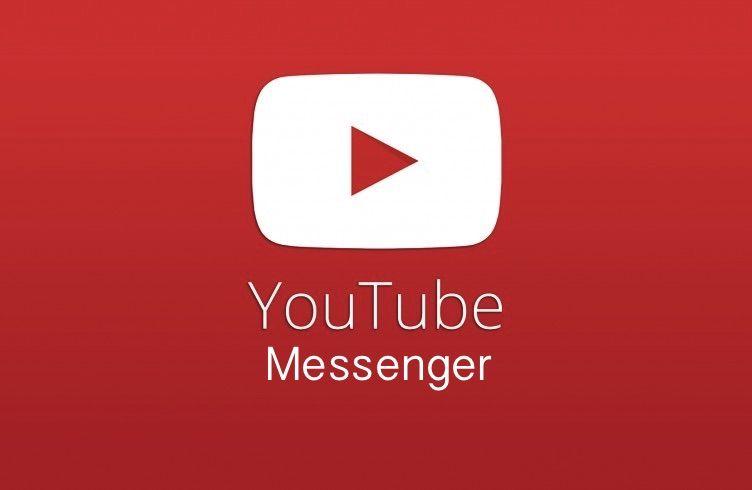 Youtube-Messenger