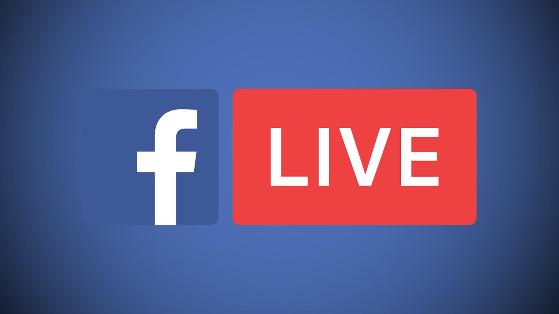 facebook-live Bot