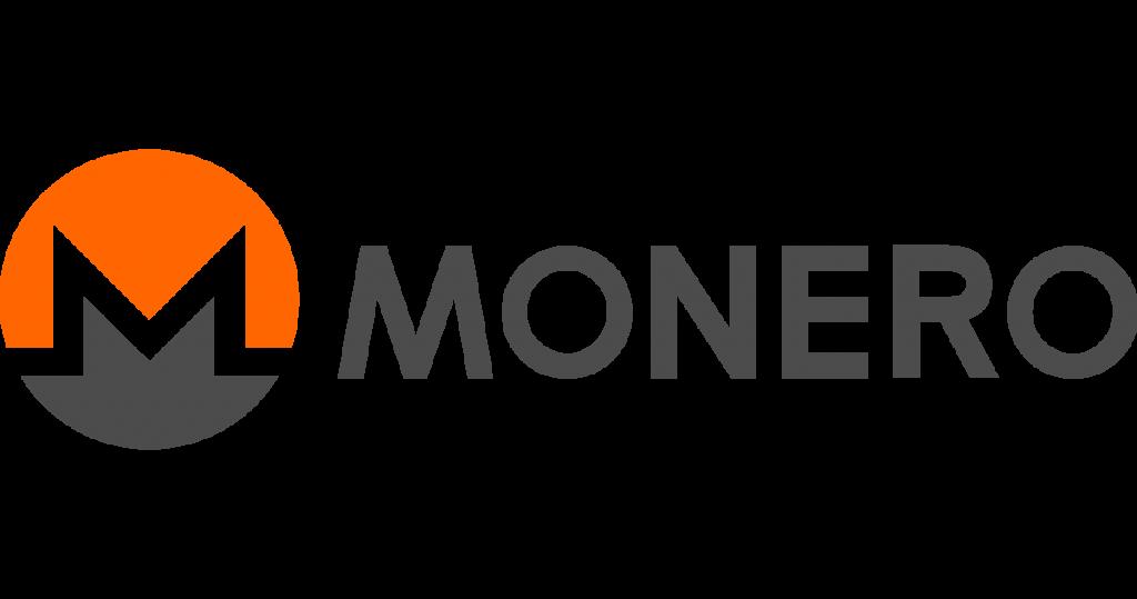 monero-criptomoneda-logotipo