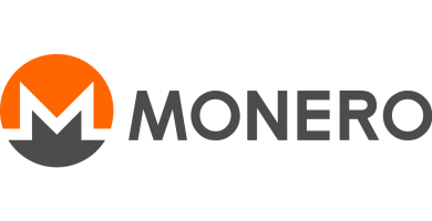 monero-criptomoneda-logotipo