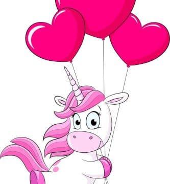 unicornios en google suggest