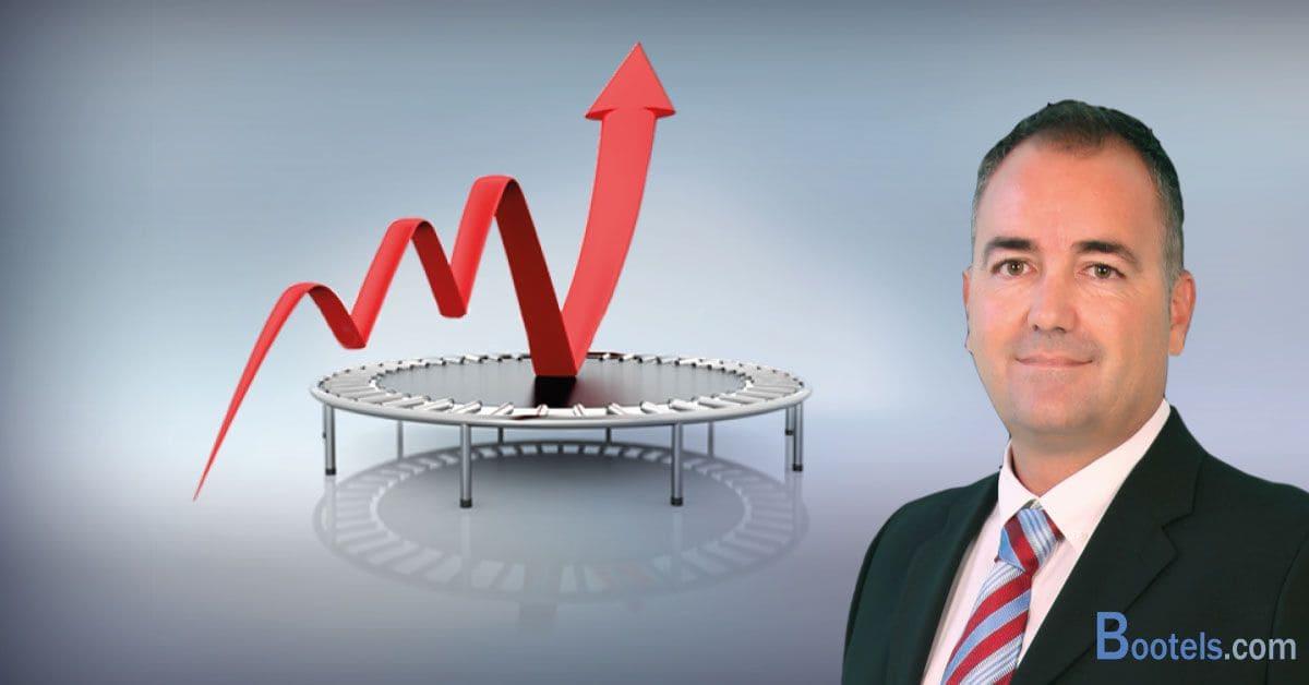 Incrementar ventas directas de hotel