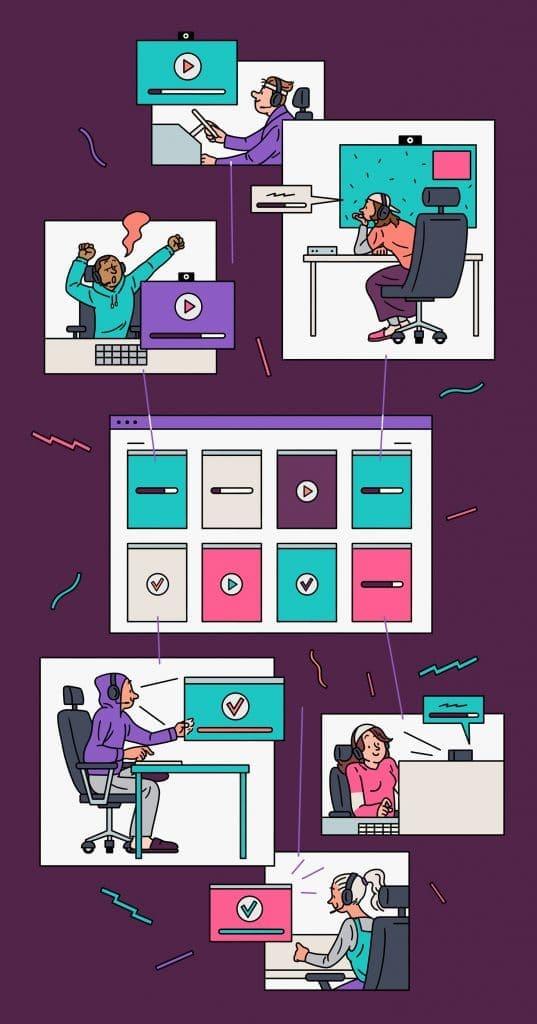 Guía de Twitch para padres